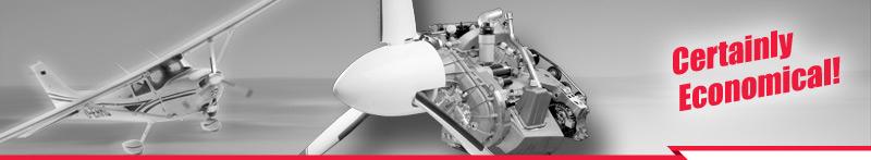 Continental Diesel - The Retrofit Kit